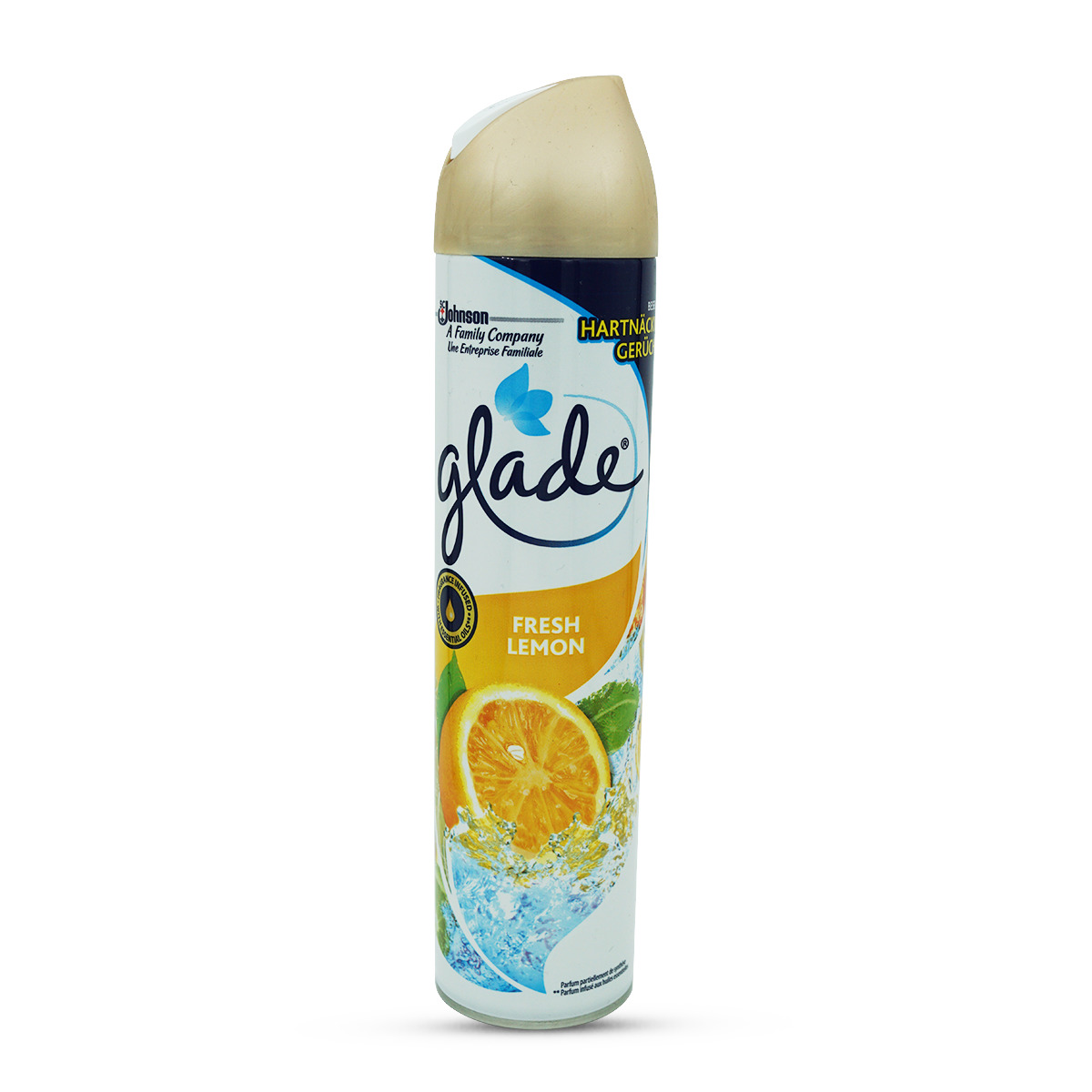 Glade Raumspray Fresh Lemon