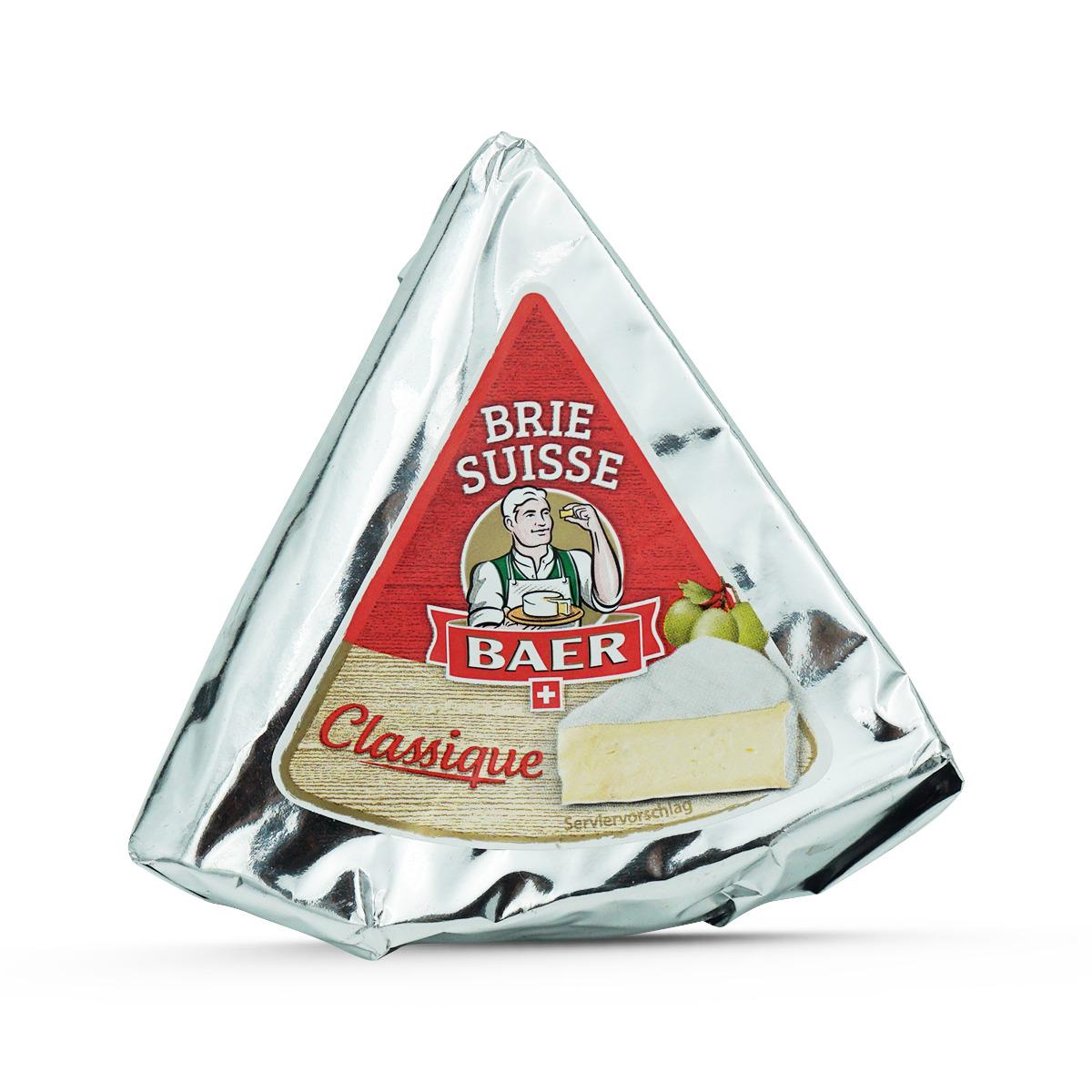 Baer Brie Suisse Classique