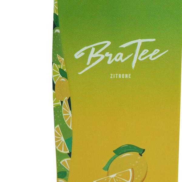 BraTee Zitrone