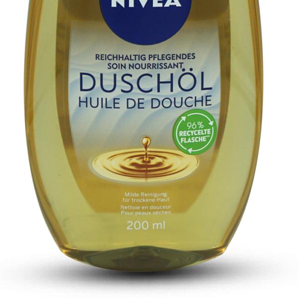 Nivea Dusch-Öl Natural