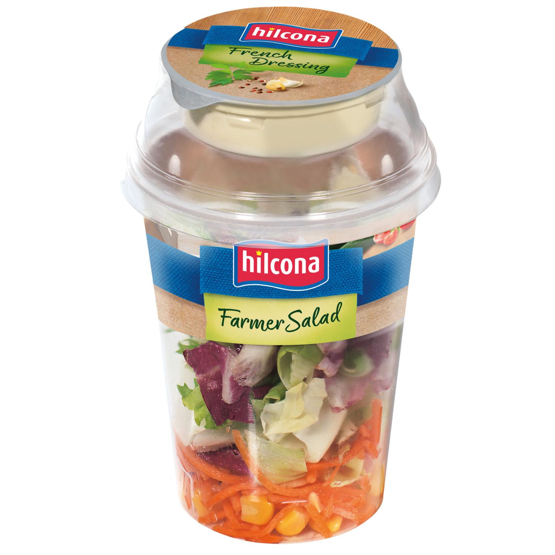 Shaker Salad Farmer