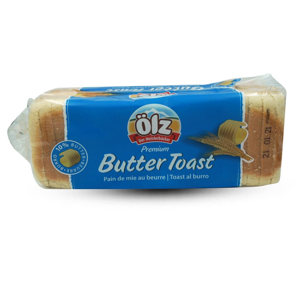 Ölz Premium Buttertoast