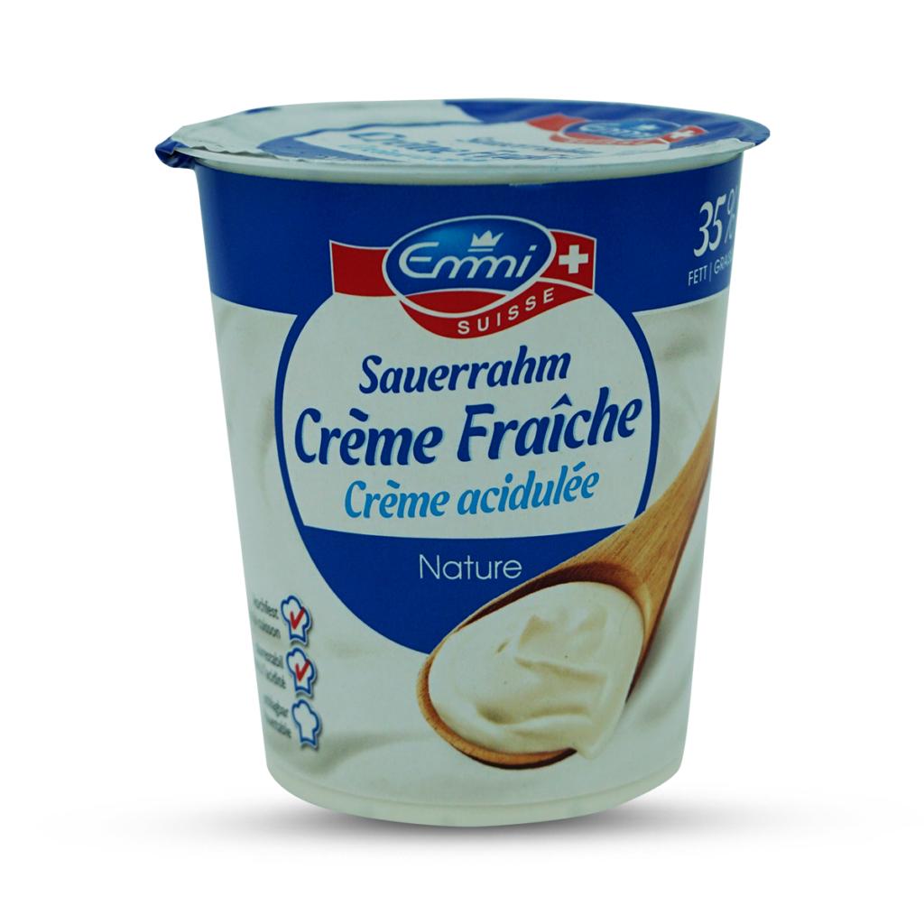 Emmi Crème Fraîche 35% Fett