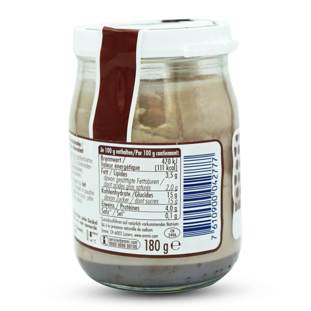 Toni Jogurt Schokolade