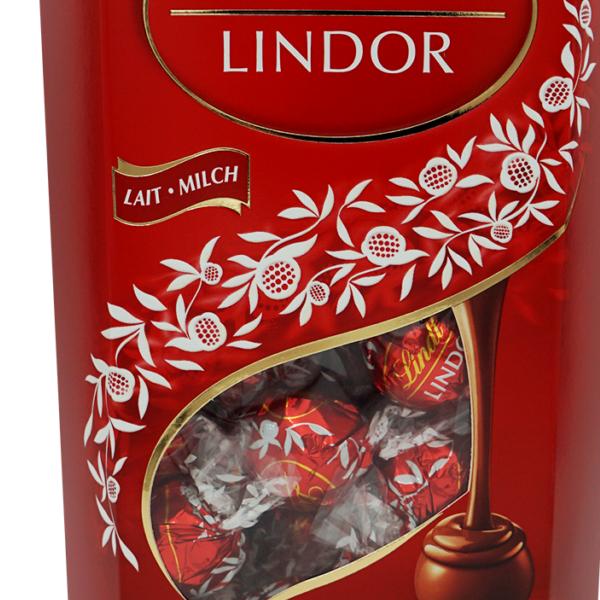 Lindor Milch Cornet