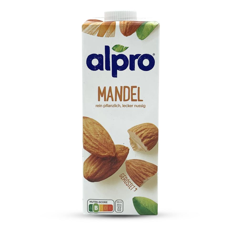 Alpro Mandel-Drink Original UHT