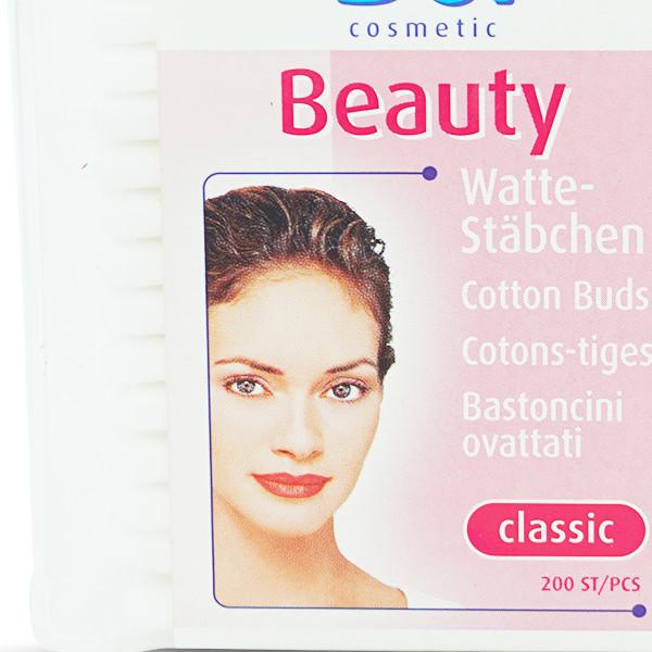 Bel Beauty Cosmetic Wattestäbchen 200 Stk