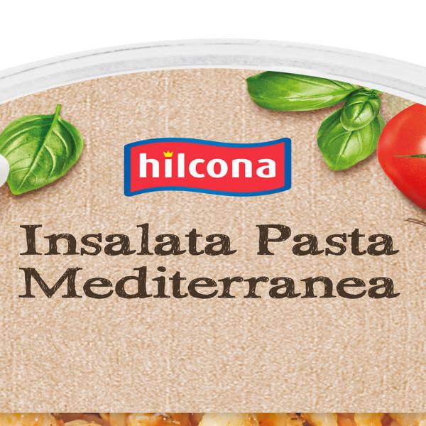 Salat Pasta Mediterranea
