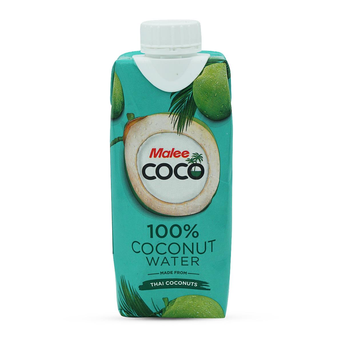 Malee Kokosnuss Wasser