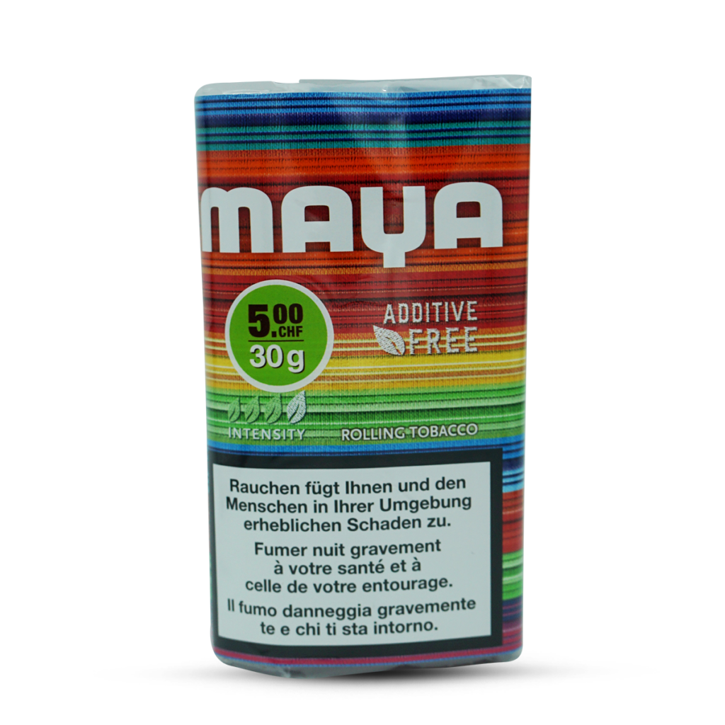 Maya Original Beutel RYO