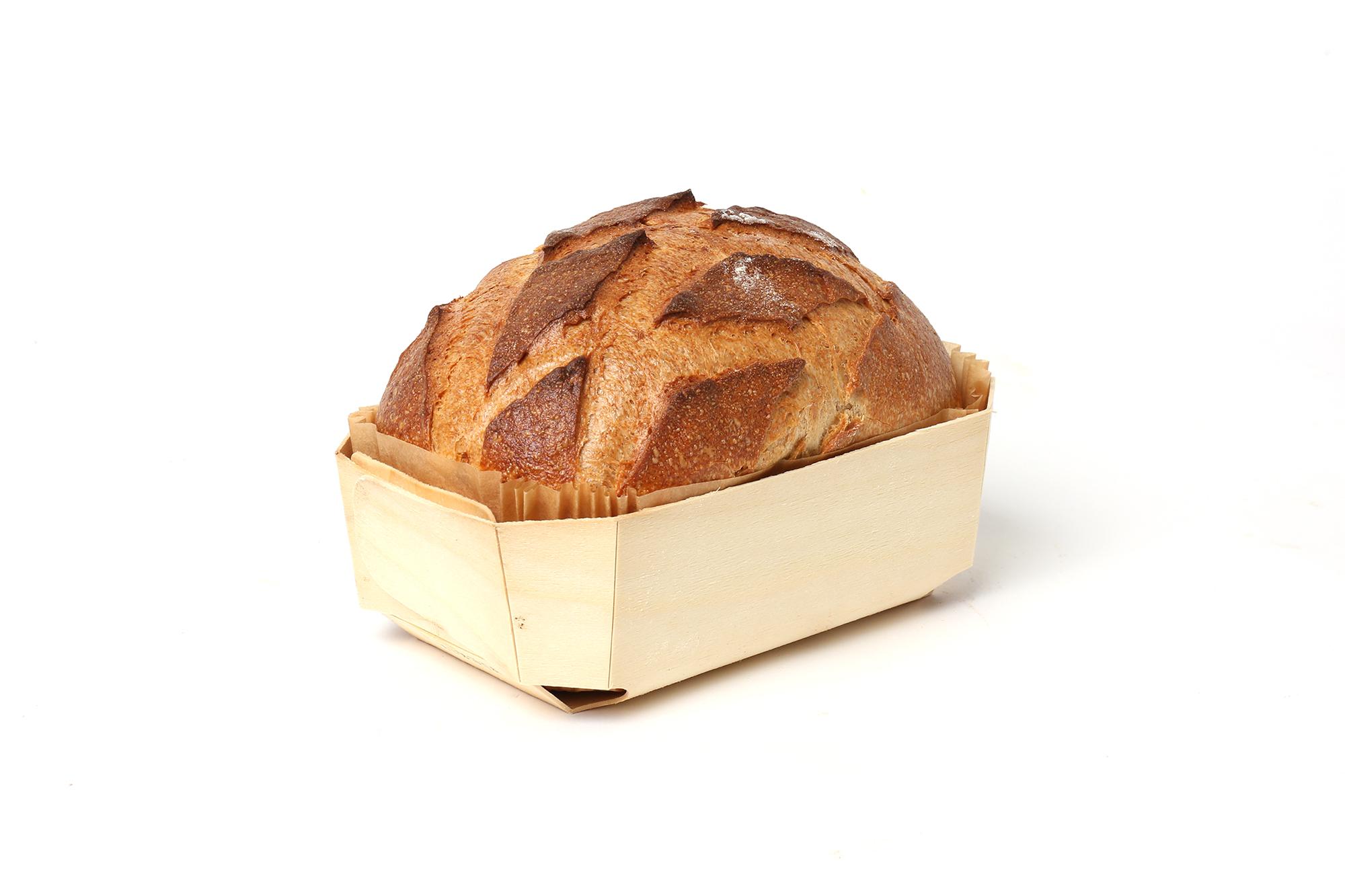 Bäckerei Kuhn Chörbli-Landbrot