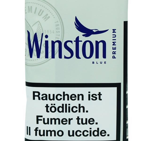 Winston Blue Ryo Drehtabak