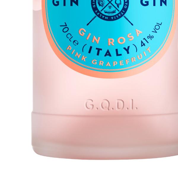 Malfy Rosa Gin