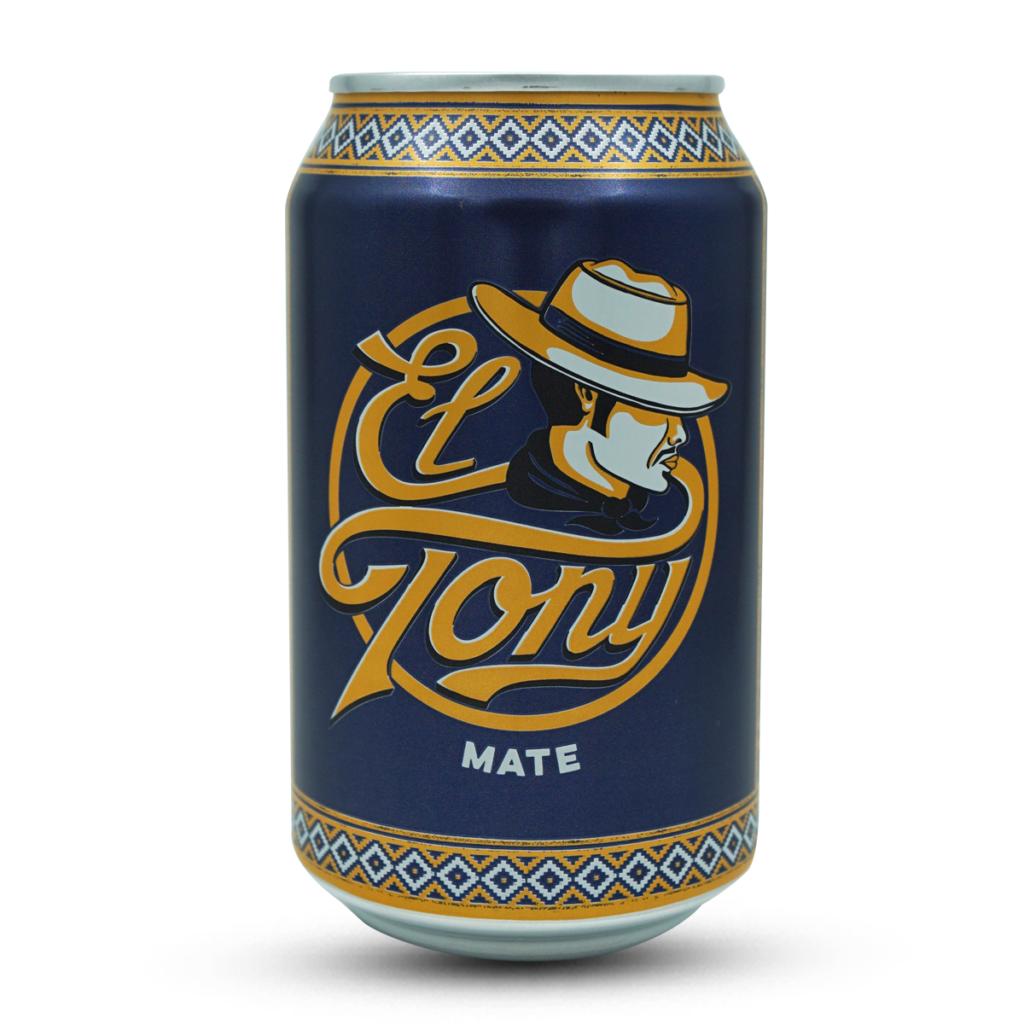 El Tony Mate