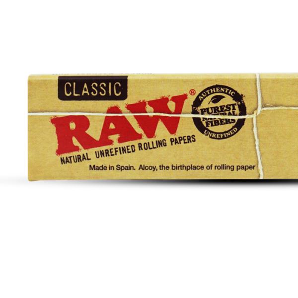 RAW Papers KS Slim 32 Stk.