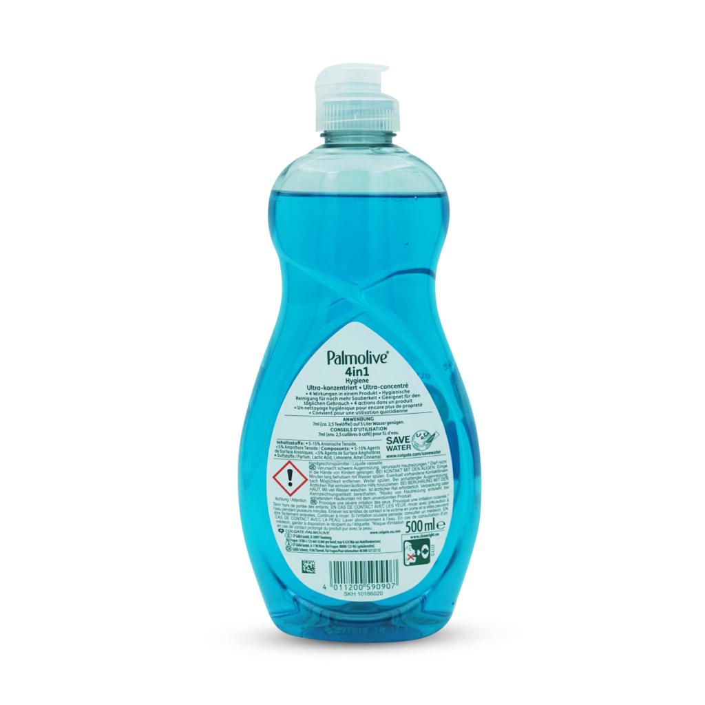 Palmolive Abwaschmittel Antibakteriell