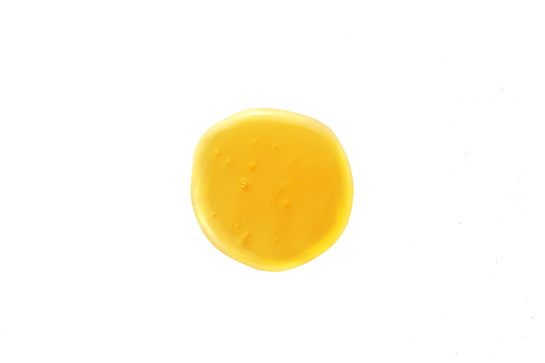 WeCare Shampoo Fruity Orange