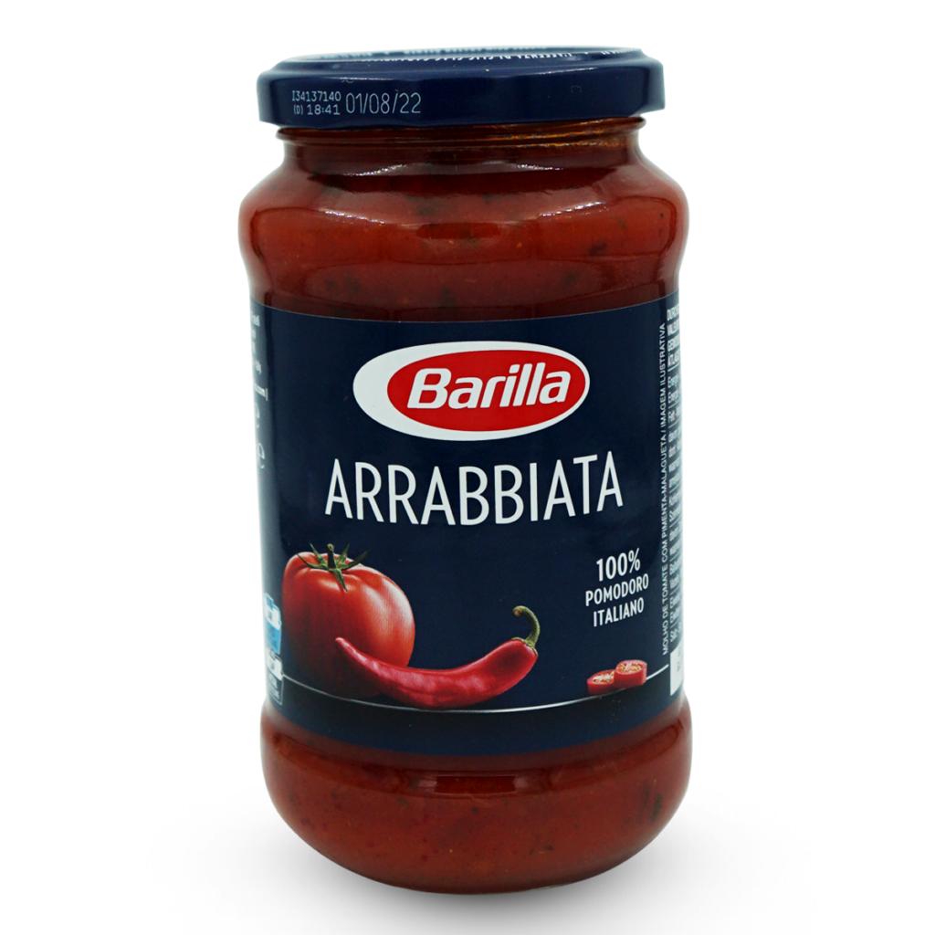 Barilla Tomatensauce all'Arrabbiata
