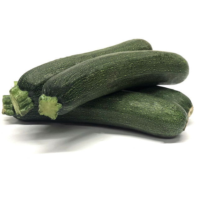 Zucchetti grün 1Stk.