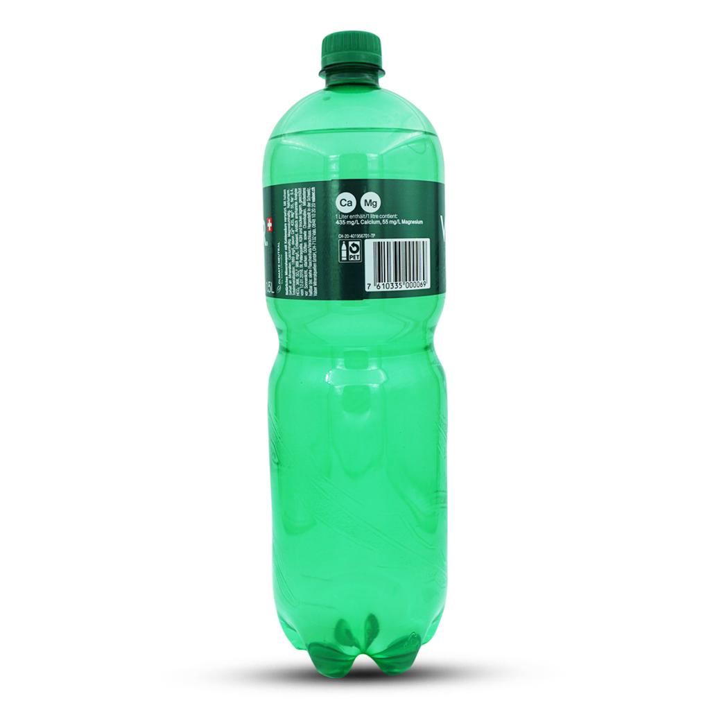 Valser Prickelnd Mineralwasser mit Kohlensäure