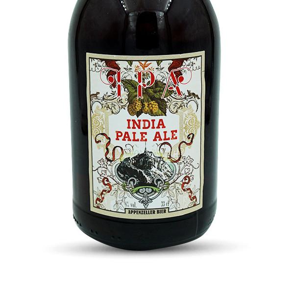 Appenzeller Bier India Pale Ale