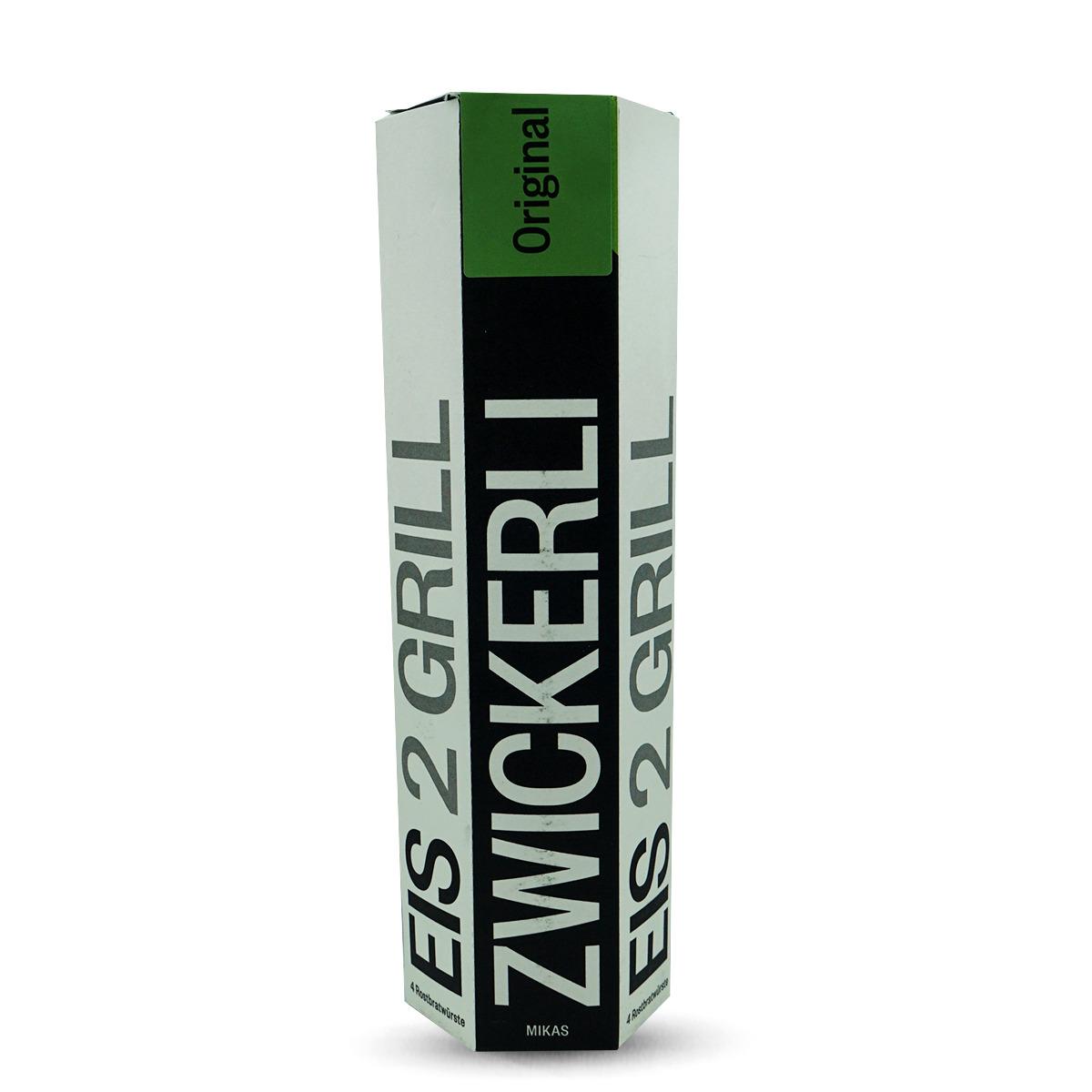 Mikas ZWICKERLI Original 4 Stk.