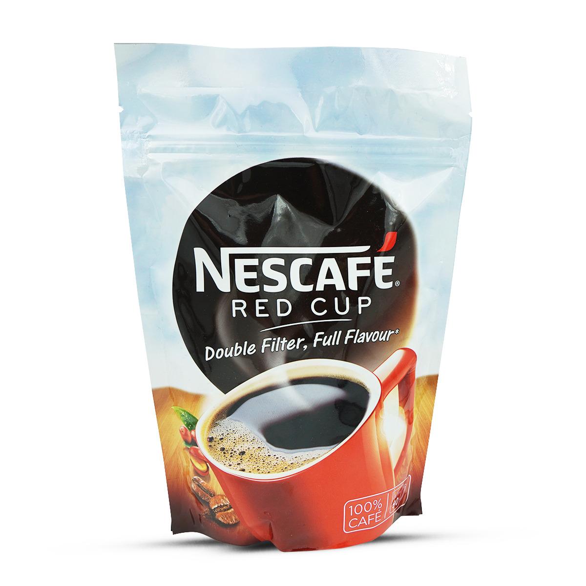 Nescafé Red Cup Instantkaffee
