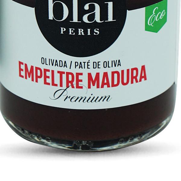Bio Oliventapenade Empeltre