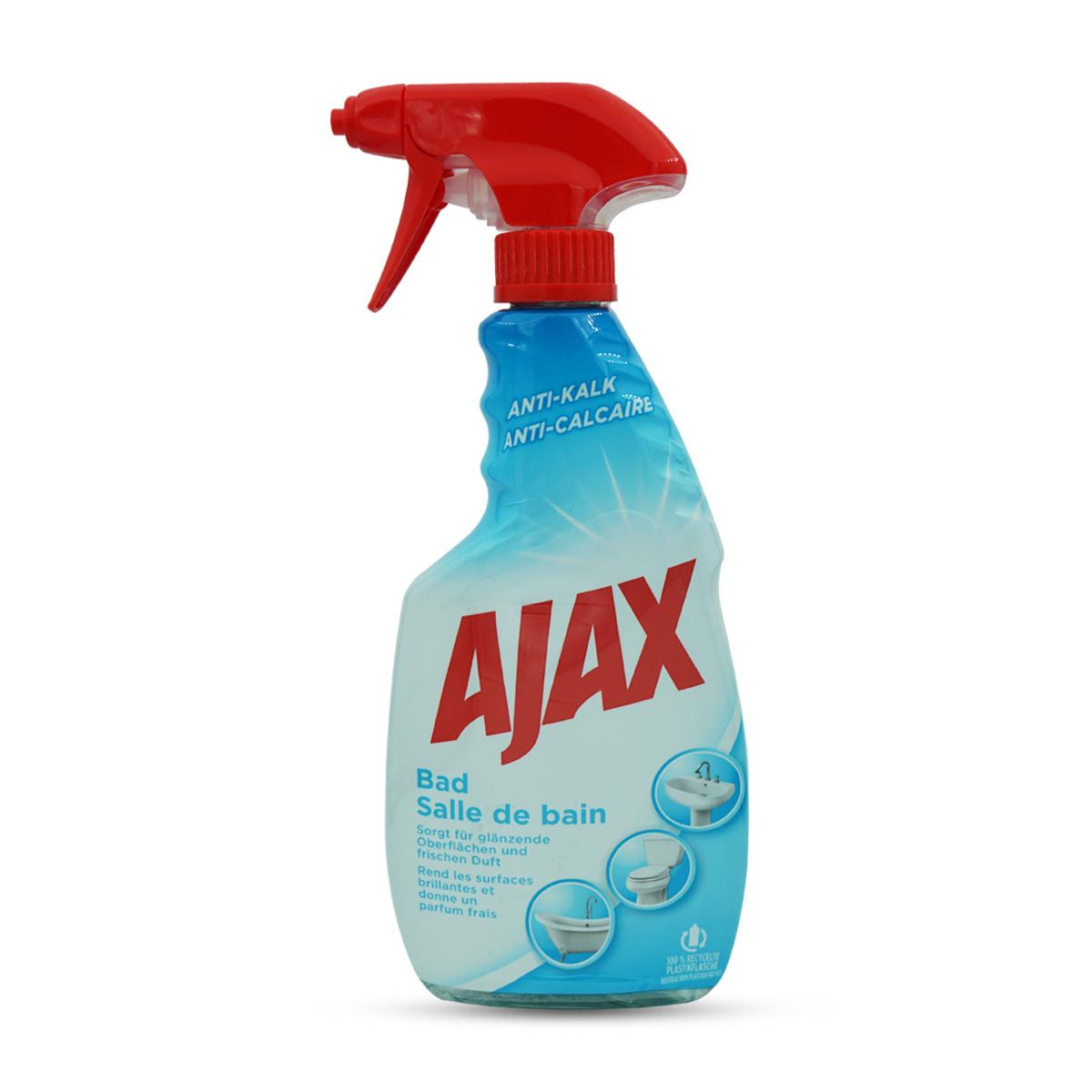 Ajax Optimal 7 Reiniger Bad & Anti-Kalk