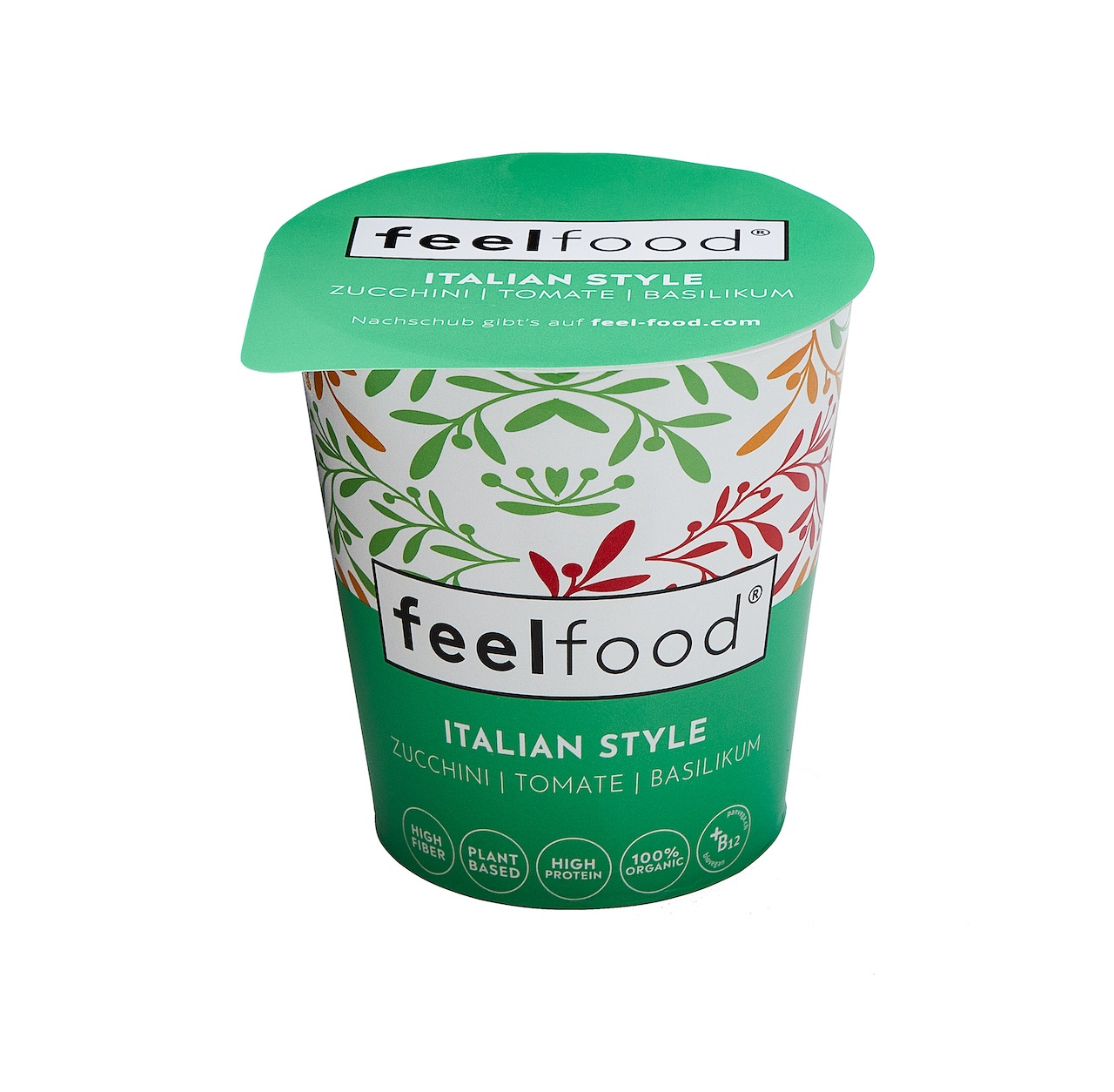 feelfood Italian Style