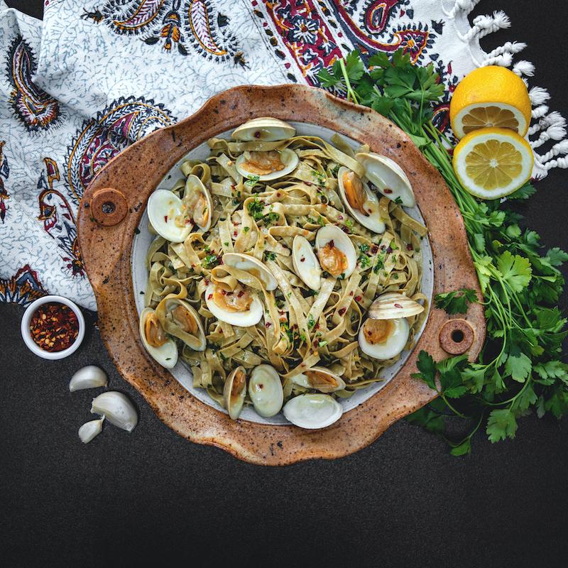 Explore Cuisine Bio Fettucine aus Edamame & Mungobohnen