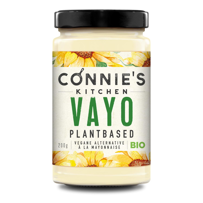 Connie's Kitchen Bio Vayo