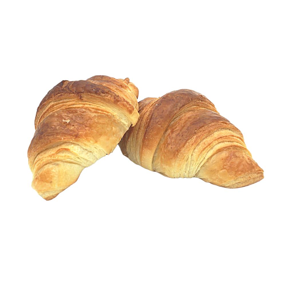 John Baker Croissant