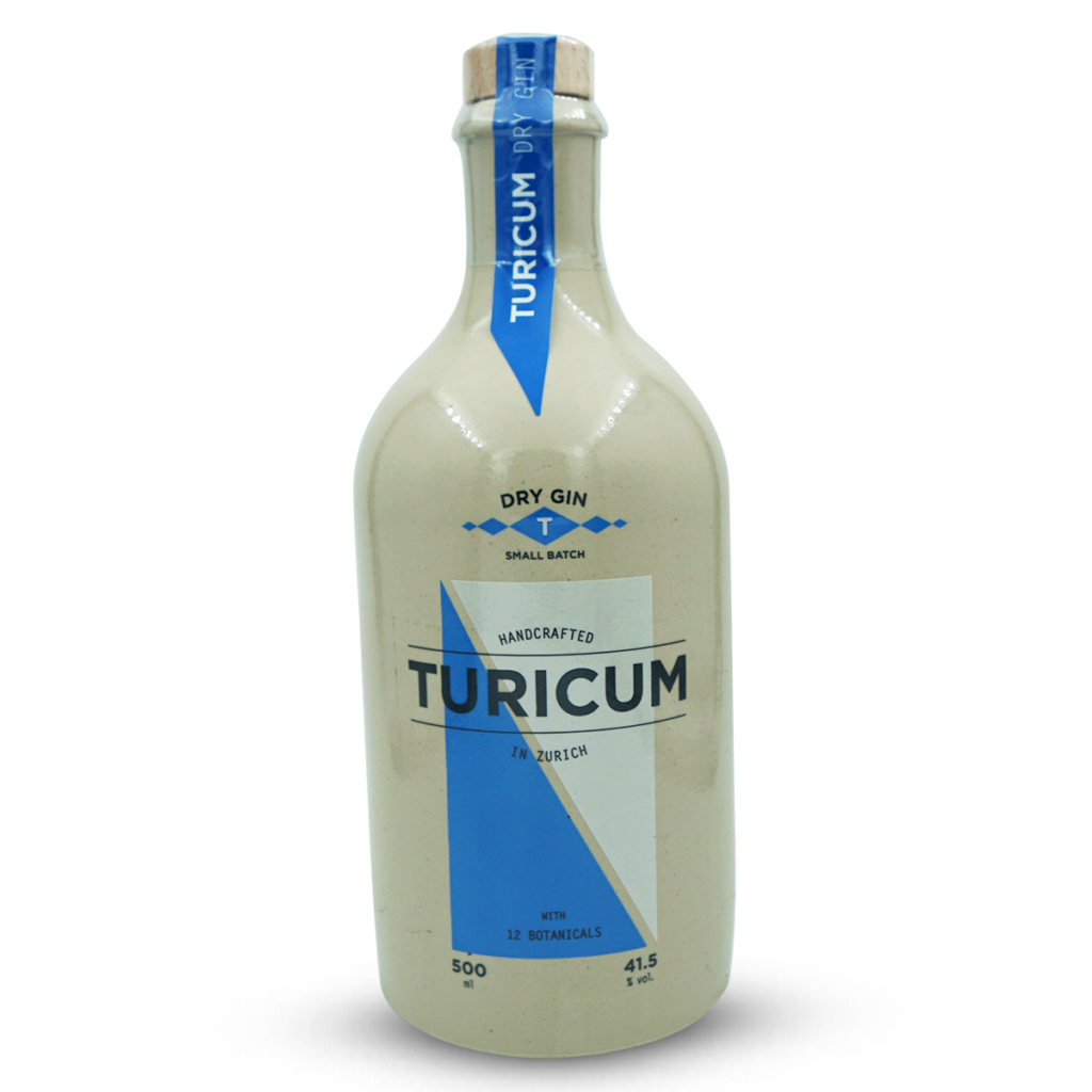 Turicum Swiss Dry Gin