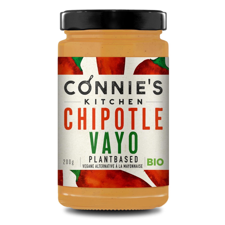 Bio Chipotle VAYO - Vegane Mayo