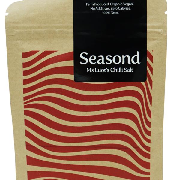 Seasond Ms Luot's Chilli Salt