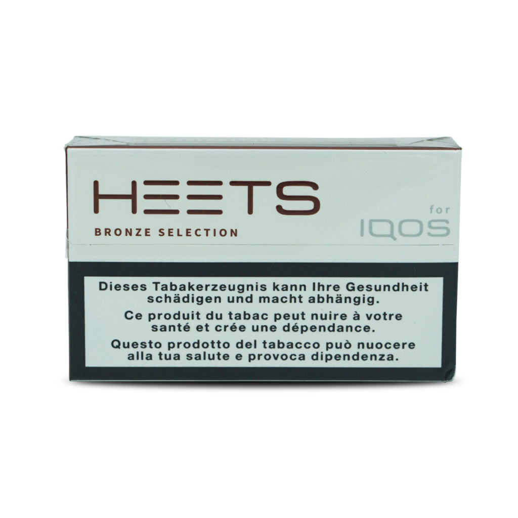 HEETS Marlboro Sticks Bronze Label