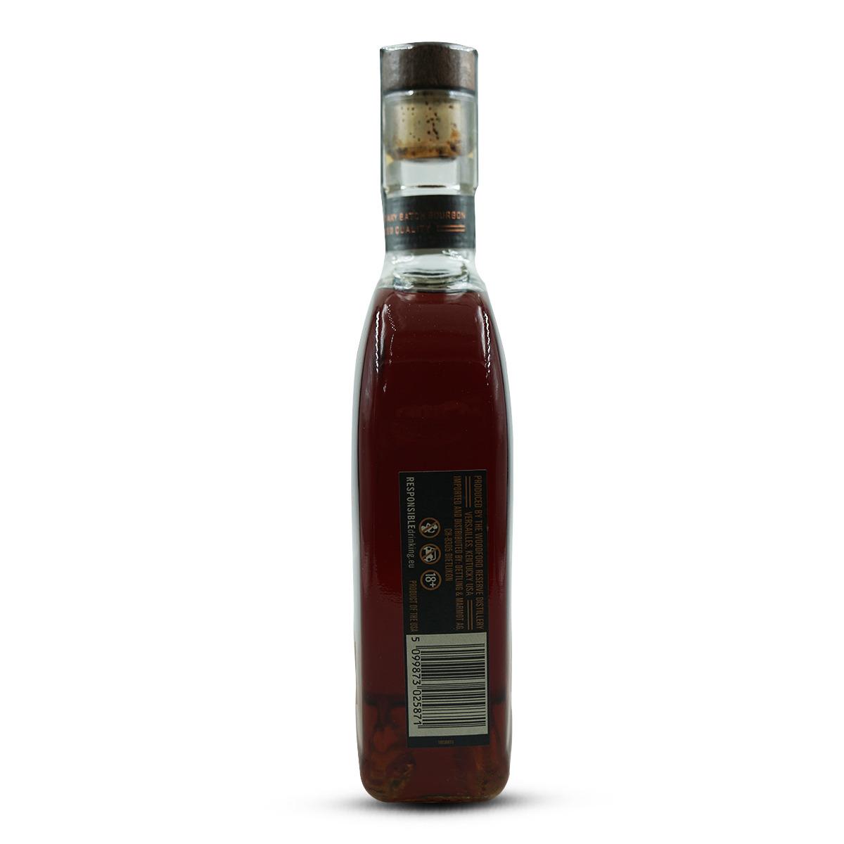 Woodford Reserve Kentucky Straight Bourbon Whiskey