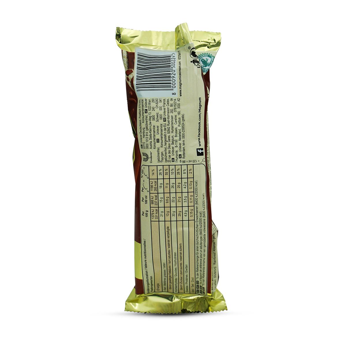 Magnum Almond Glace