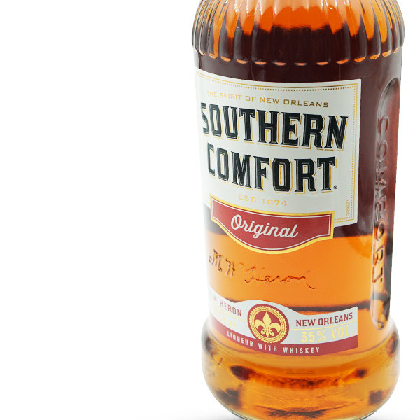 Southern Comfort Whisky Liqueur