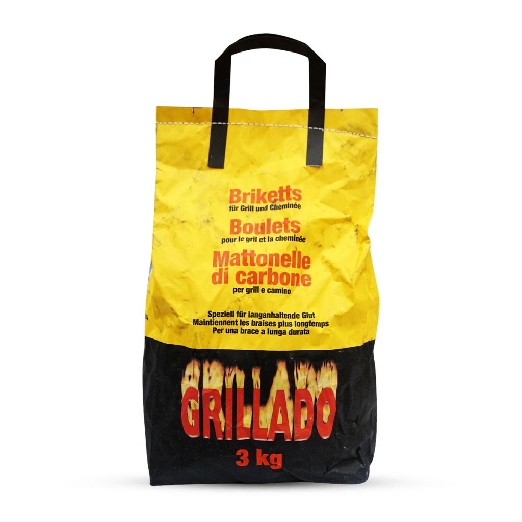 Grillado Grillbriketts