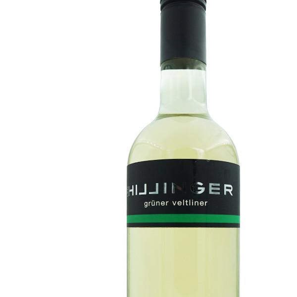 Hillinger Grüner Veltliner, Bio