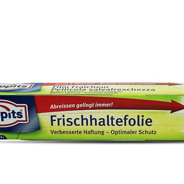 Toppits Frischhaltefolie 30m