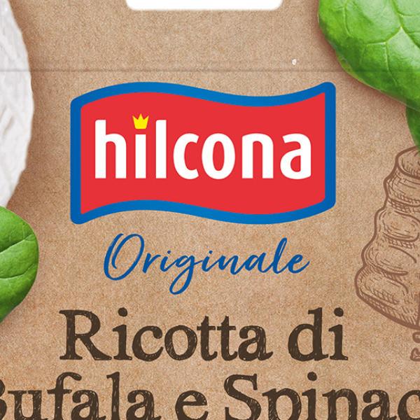 Ravioli Ricotta Bufala Spinaci