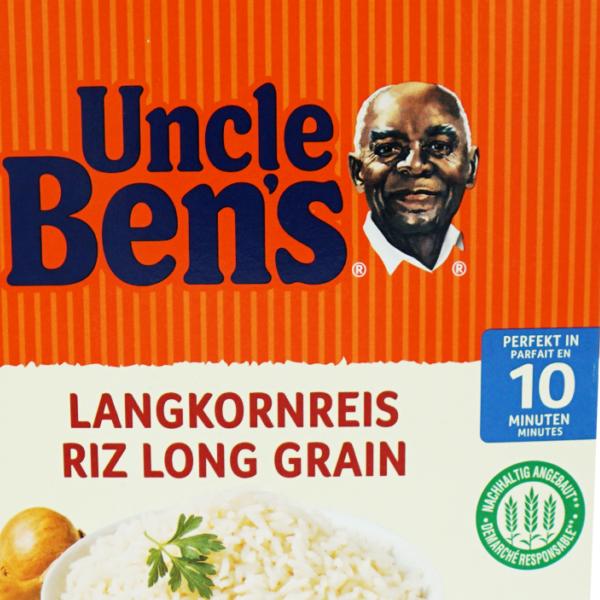 Uncle Ben's Langkornreis 10 Min