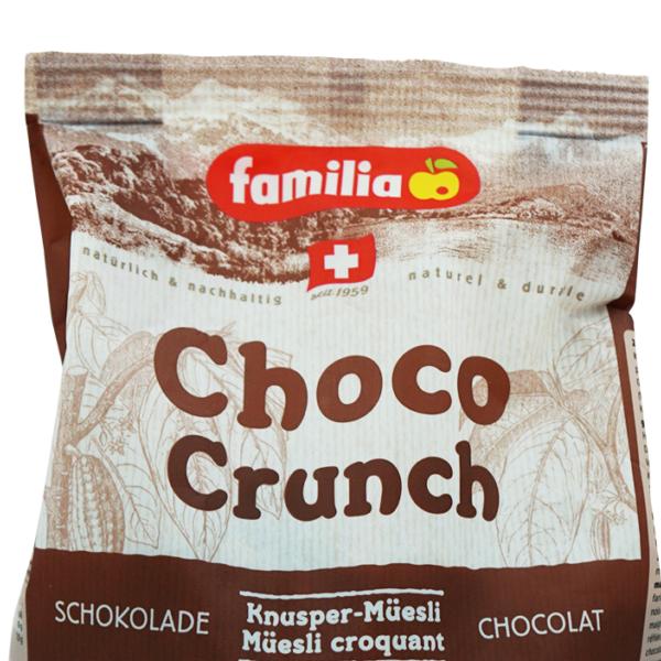Familia Müesli Choco Crunch