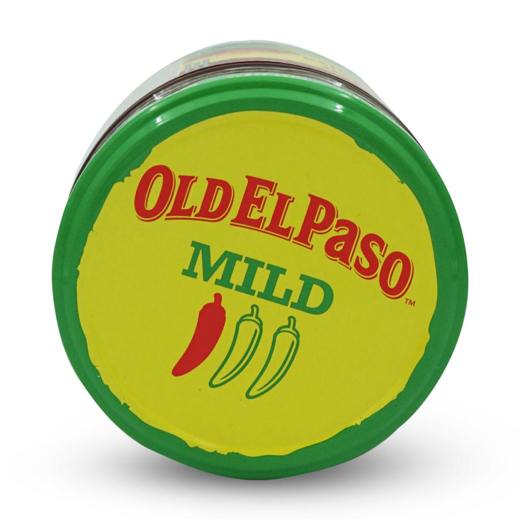 Old El Paso Mild Chunky Salsa Dip