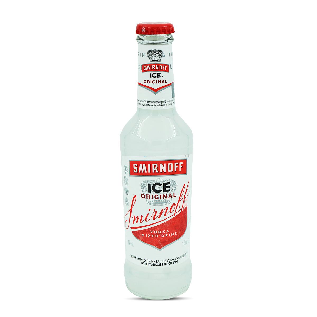 Smirnoff Premium Ice