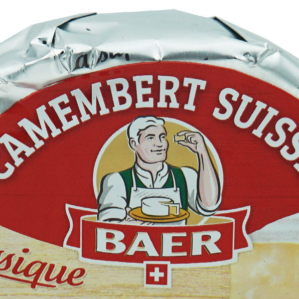Baer Camembert Suisse Classique