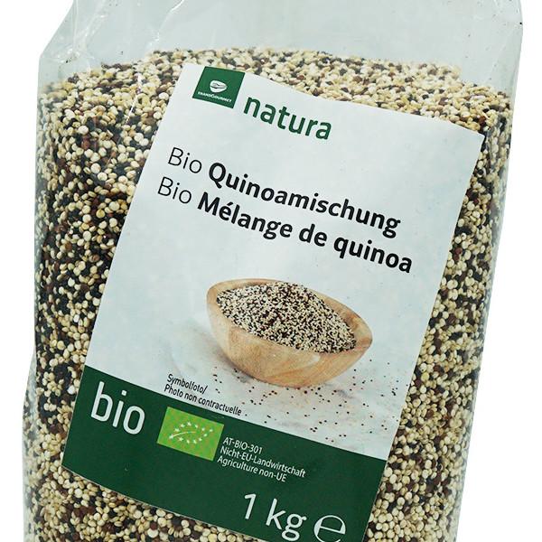 Natura Bio Quinoamischung
